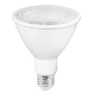 Dimmable LED PAR30 10W 3000K Long Neck