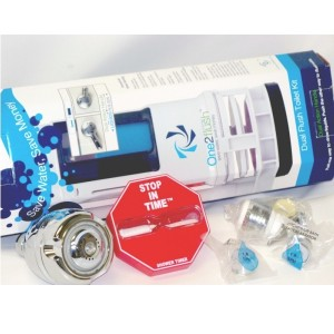 Water Saver Kit