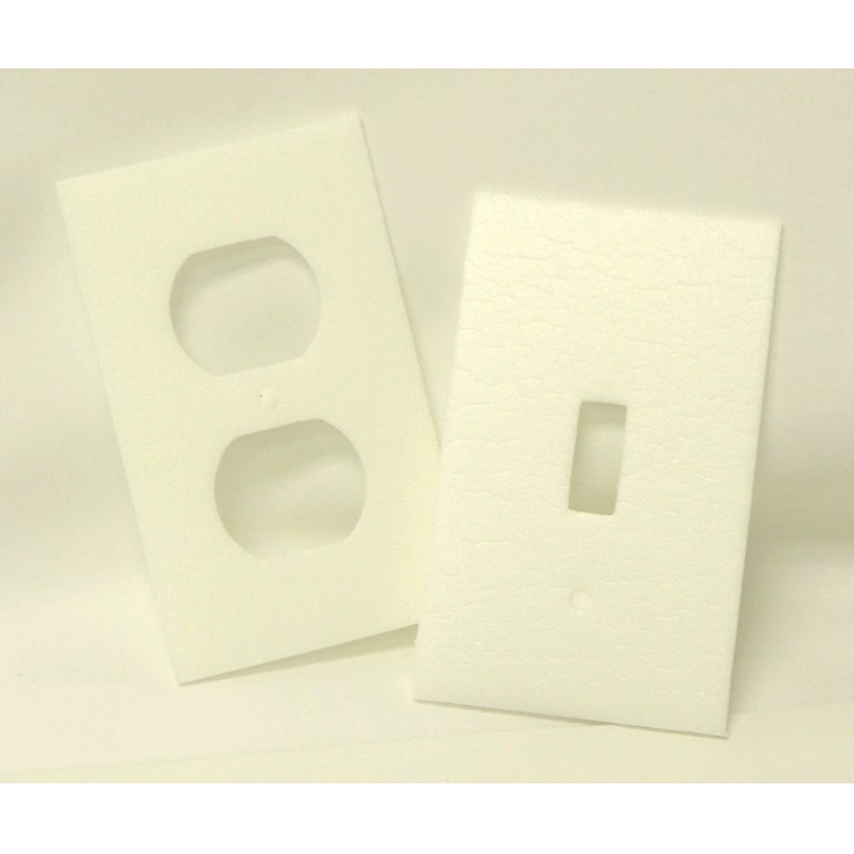 Electrical Outlet Insulation For Quick Energy Savings
