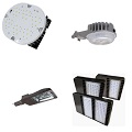 LED Area Lights - LED Street Lights – ConservationMart.com
