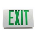 LED Exit Signs and Emergency lights