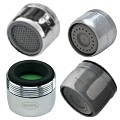 Low Flow Faucet Aerators