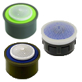 Low Flow Faucet Aerator Inserts, Water Saving Faucet Inserts at Conservation Mart