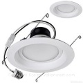LED Recessed Lighting : Retrofit Kits and downlights