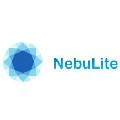 NebuLite,  architectural flood lights , gas station canopy lights,  parking lot lights