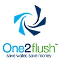 One2Flush Dual Flush Kits, Toilet Flush System at Conservation Mart