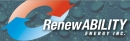 Renewability Energy