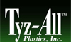Tyz-All Plastics Inside Storm Windows, Clear Plastic For Windows  at Conservation Mart