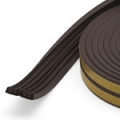 M-D Door and Window Weatherstrip K Profile 02592, 02618