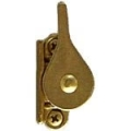 Ives Window Side Fastener Lock SP90A3