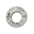 United Tape Teflon 0.5 x43  Threaded Seal Tape UT-11