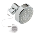 Evolve single Function 1.5 GPM Showerhead ShowerStart Chrome