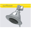 Evolve ShowerStart Low Flow Showerhead Sunflower