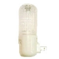 Greenlite Diamond Blue Night Light 635279 915481