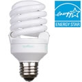 Earthmate T3 Three Way 33W CFL Bulb ES3362AN