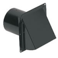 Broan Wall Cap 885BL