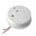 Kidde Ionization Smoke Alarm with Battery Backup i12040