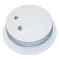"Kidde Battery Operated 4"" Smoke Alarm 0914E"