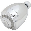 Niagara 1.5 gpm Earth Showerhead N2915CH Chrome