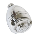 1.25 gpm Shower Head Earth Niagara N2912CH Chrome