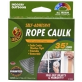 Duck 35' Rope Caulk  / Roll Putty