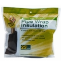 Duck Pipe Wrap Insulation (25 feet)