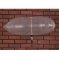 "Chimney Balloon Fireplace Draft Stopper - 33"" x 12"" Balloon"