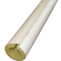 "Frost King 1"" x 36"" Fiberglass Pipe Insulation FX12"