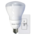 Bulbrite 15W Dimmable R30 CFL CF15R30WW/DM