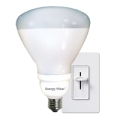 Bulbrite 23W Dimmable R40 CFL CF23R40WW/DM