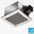 Delta Breez 80 CFM Humidity Sensor Exhaust Fan VFB25ACH