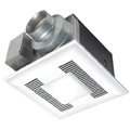 Panasonic WhisperGreen Exhaust Fan FV-08VKL3