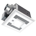 Panasonic WhisperGreen Exhaust Fan FV-08VKML3