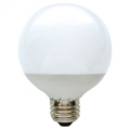 GE 2.8W Energy Smart G25 CFL 63013
