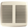Broan Ultra Silent 80 CFM Bath Exhaust Fan QTRE080