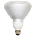 TCP 23W Medium Base Warm White R40 CFL 804023