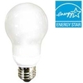 Greenlite 7W A-Lamp Warm White 7W/ELX1