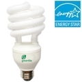Greenlite 26w Soft White 3-Way CFL 11/20/26W3WAY