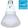 Greenlite 15W R30 CFL Warm White 15W/ELXR30R