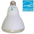 Greenlite 20W Dimmable R30 CFL Warm White 20W/ELXR30/DIM