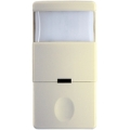 Intermatic Occupancy/Vacancy-Sensing Wall Switch Ivory IOS-DOV-I