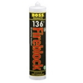 BOSS 136 Firestop/Draft Sealant 136-05