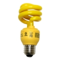 Longstar 13W Yellow Bug Light CFL FE-IIS-13W(Y)