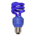 Longstar 13W Blue Party Light CFL FE-IIS-13W(B)