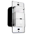 Enerlites Infrared Single Pole PIR Wall Switch Occupancy Sensor, White DWOS-J-W