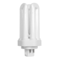 TCP 18W 4-Pin Triple Tube GX24q-2 Base PL Lamp 32418T