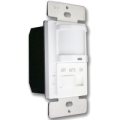 Enerlites Passive Infrared Single Pole Wall Switch Occupancy Sensor, White WOS15-K-W