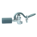 T&S .62 GPM Low Flow Pre-Rinse Spray Valve B-0107-C
