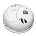 BRK 7020B Photo Smoke Alarm Escape Light, 9V Battery Backup