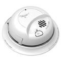 BRK 9120B Ion Smoke Alarm 9V Battery Backup